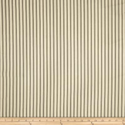 Magnolia Home Fashions Cottage Stripe Grey