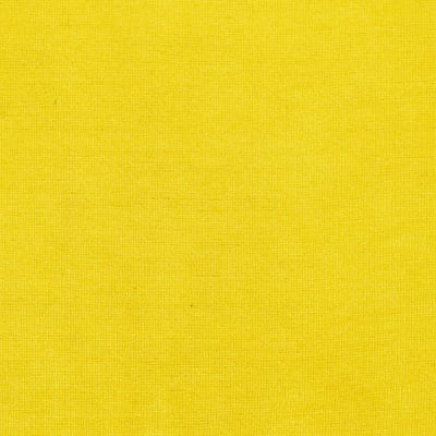 Rayon Lycra Jersey Knit Yellow