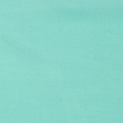 Fabric Merchants Rayon Challis Mint Blue
