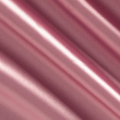 Stretch Charmeuse Satin Mauve