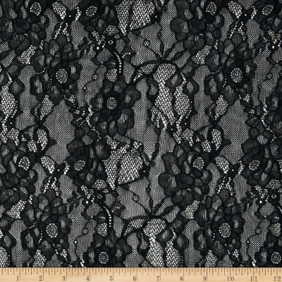 Darling Lace Black