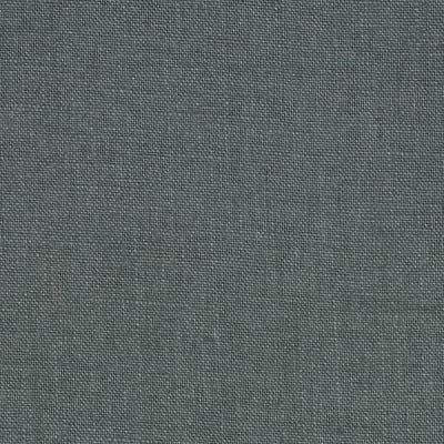 Stonewashed Linen Steel Grey