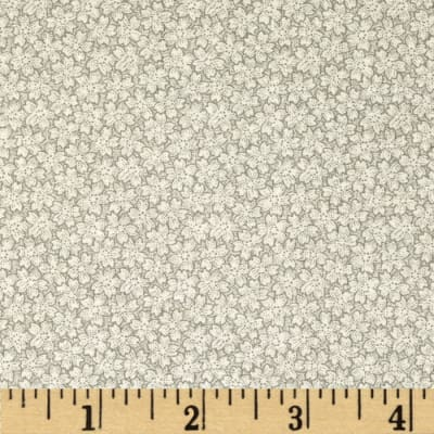 Jeweltone Classics Small Floral Cement