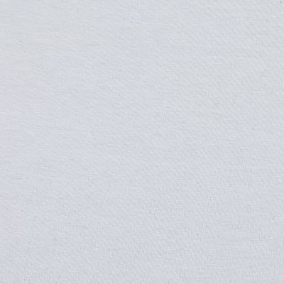 Riley Blake Cotton Jersey Knit Solid White