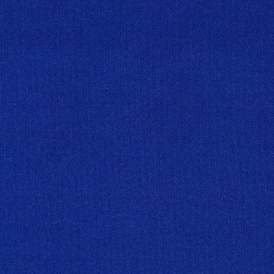 Fabric Merchants Techno Scuba Knit Solid Royal
