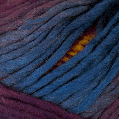 Lion Brand Landscapes Yarn Mountain Range