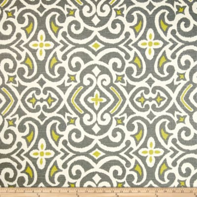 Dwell Studio New Damask Greystone
