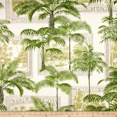 Richloom Solarium Outdoor Key Biscayne Palm