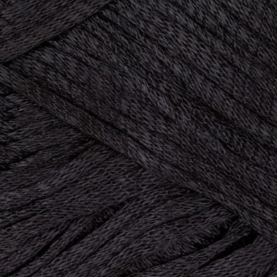 Patons Metallic Yarn (95040) Black