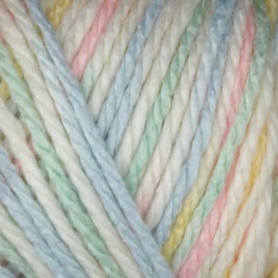 Caron Simply Baby Yarn Ombre (05001) Oh Baby
