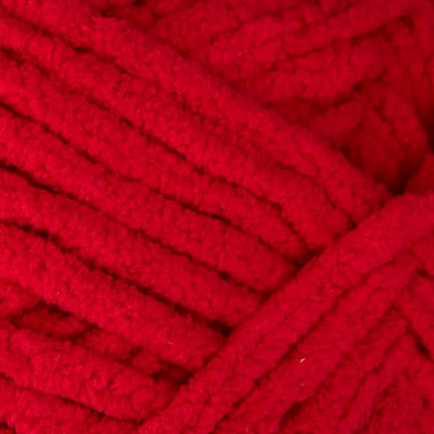 Bernat Blanket Yarn (86705) Cranberry