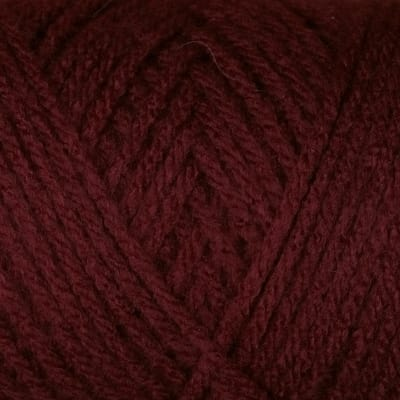Caron United Yarn (06009) Burgundy