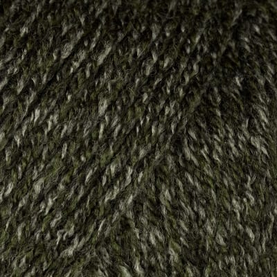 Red Heart Super Tweed Yarn (7625) Camo