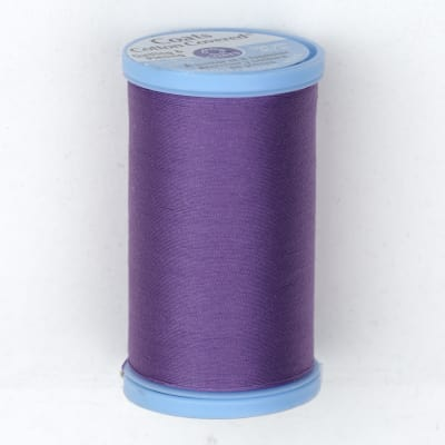 Coats & Clark Cotton Covered Quilting & Piecing Thread 500 Yds. Violet