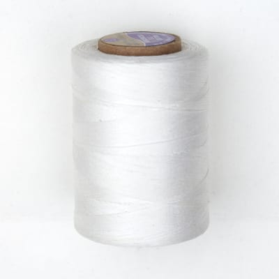 Coats & Clark Star Mercerized Cotton Quilting Thread 1200 Yds White
