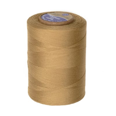 Coats & Clark Star Mercerized Cotton Quilting Thread 1200 yd. Camel