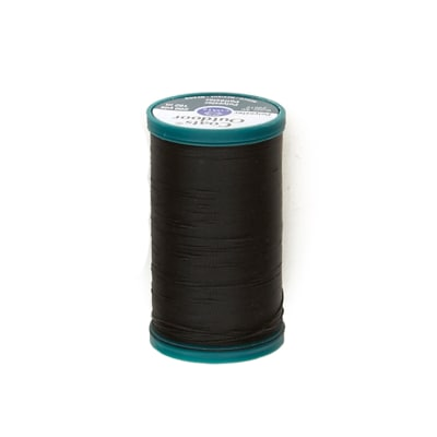 Coats & Clark Outdoor Thread 200 YD Black