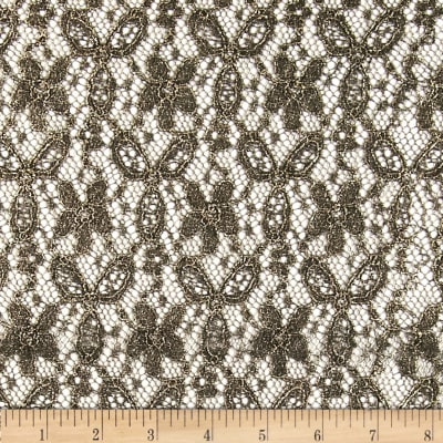 Mystere Lace Gold