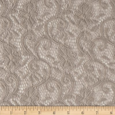 Kenzie Lace Taupe