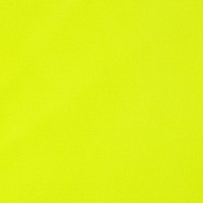 Nylon Pack Cloth Fluorescent Yellow
