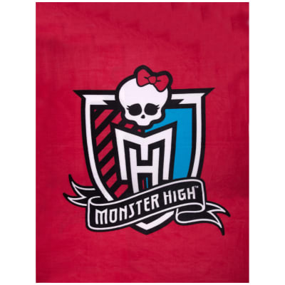 Monster High Crest Fleece 47