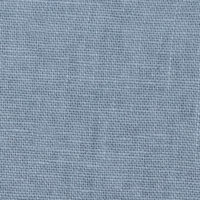 Jaclyn Smith Linen/Cotton Blend Cornflower