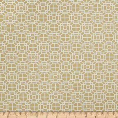 Jaclyn Smith Berkley Jacquard Lemon Zest