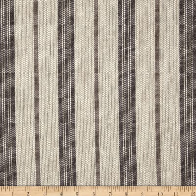 Jaclyn Smith Stamford Stripe Blend Dove Grey