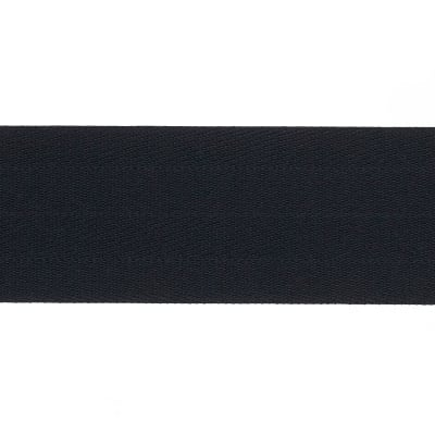 "May Arts 1 1/2"" Twill Ribbon Spool Black"