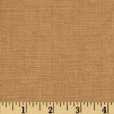 Jaclyn Smith Winthrop Linen Blend Midas
