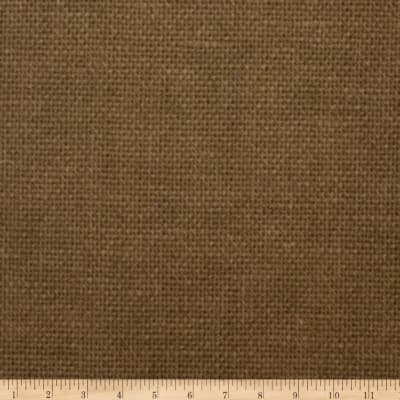 Jaclyn Smith Winthrop Linen Blend Pecan