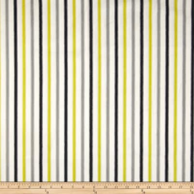Home Accents Tangiers Stripe Lemograss
