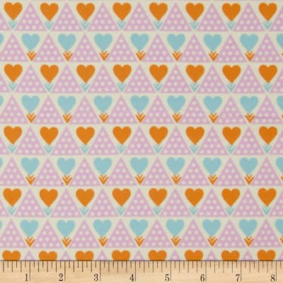 Anna Maria Horner Pretty Potent Flannel Family Unit Powder