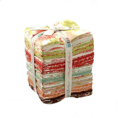 Moda Somerset Fat Quarter Bundle