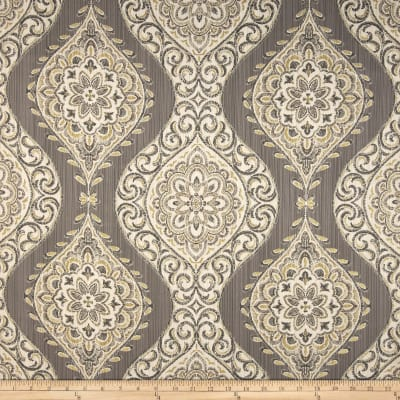 Waverly Moonlit Medallion Twill Mineral