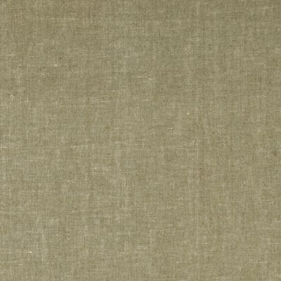 Contempo Hand Made Faux Linen Solid Grey Smoke