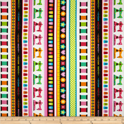 Kanvas Made with Love Sew Together Multi