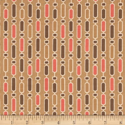 Moda Modern Neutrals Linked Space Tan