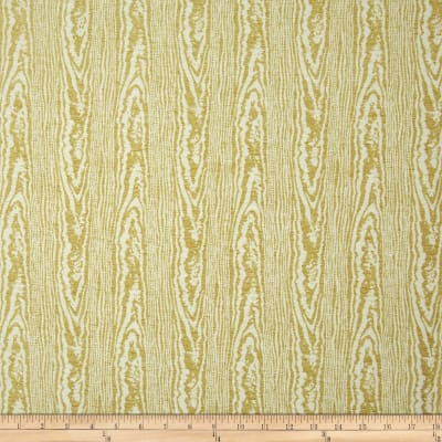 Duralee Home Soto Upholstery Jacquard Citron