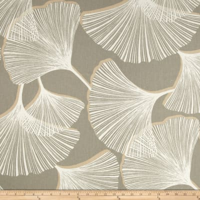 Magnolia Home Fashions Palmetto Slate Grey