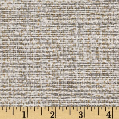Magnolia Home Fashions Upholstery Boulder GreyBasketweave