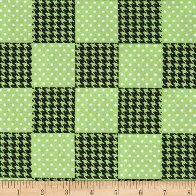 Spotlight Patchwork Mint