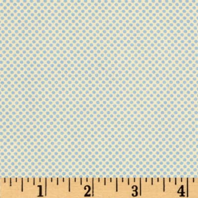 Penny Rose Hope Chest Hope Dot Blue