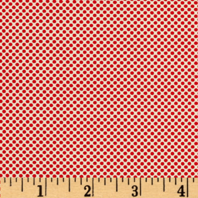 Penny Rose Hope Chest Hope Dot Red