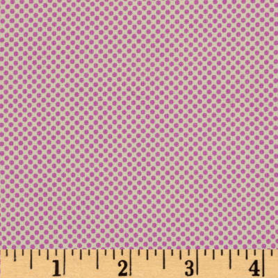 Penny Rose Hope Chest Hope Dot Purple
