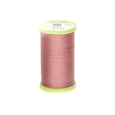 Coats & Clark Dual Duty Plus Hand Quilting Thread 325 Yds.Almond Pink