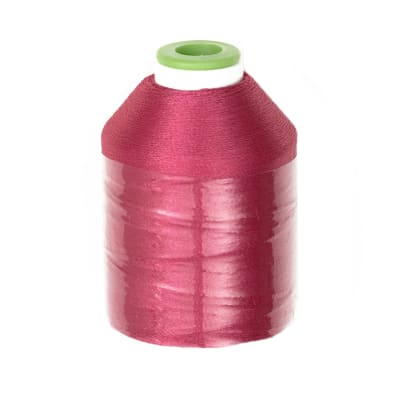 Coats & Clark Trilobal Embroidery Thread 1100 YD Red Rose