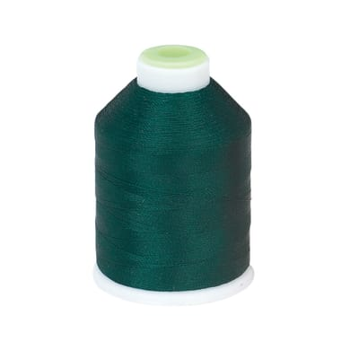 Coats & Clark Trilobal Embroidery Thread 1100 YD Churchill Green