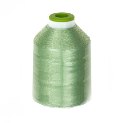 Coats & Clark Trilobal Embroidery Thread 1100 Yds. Nile Green