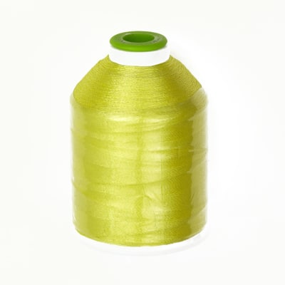 Coats & Clark Trilobal Embroidery Thread 1100 YD Mimosa